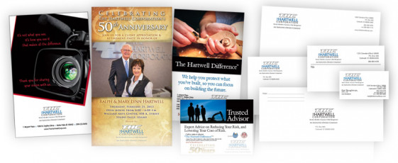 Hartwell Portfolio