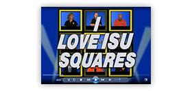 Testimonials – 'I Love ISU' Scholarship Drive