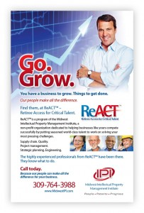 IPI Go. Grow.Ad - Full-Page