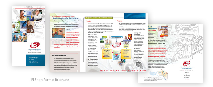 IPI Short Format Brochure