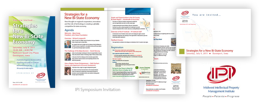IPI Symposium Invitation