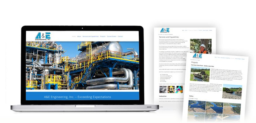 A&E Engineering, Inc.